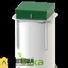 BioDeka-8 п-800-Автономная канализация для загородного дома БиоДека