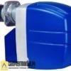 Buderus Logatop DZ 2.1-2112 горелка жидкотопливная 97-135 кВт