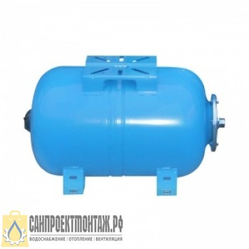 Гидроаккумулятор 35 литров (горизонт)