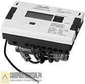 Квартирный теплосчетчик Danfoss Sonometer 1100  Ду15