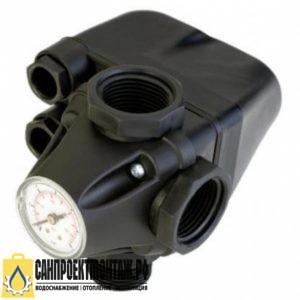 Реле давления со встроенным манометром PM/5-3W ITALTECNICA