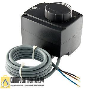 Сервопривод для смесительных клапанов Valtec VT.M106 230.24AC/DC