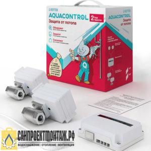 Система контроля от протечек NEPTUN Aquacontrol 1/2