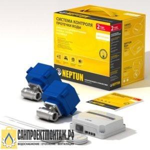 Система защиты от протечек NEPTUN Bugatti Base 3/4