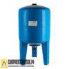 STOUT Расширительный бак, гидроаккумулятор 200 л. вертикальный (цвет синий)