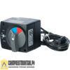 STOUT Сервопривод для смесительных клапанов с датчиком для фиксированной регулировки температуры