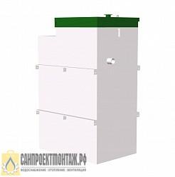 ТОПОЛ-ЭКО ТОПАС 9-Автономная канализация для загородного дома