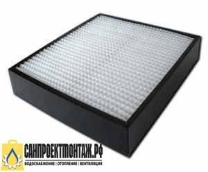 Блок фильтров для очистителя воздуха: Атмос ВЕНТ-1501 Блок фильтров