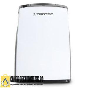 Бытовой осушитель воздуха: TROTEC TTK 70 E