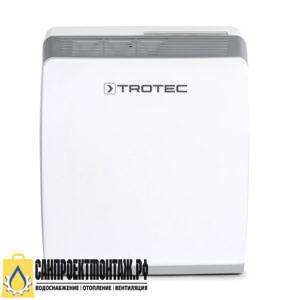 Бытовой осушитель воздуха: TROTEC TTR 56 E