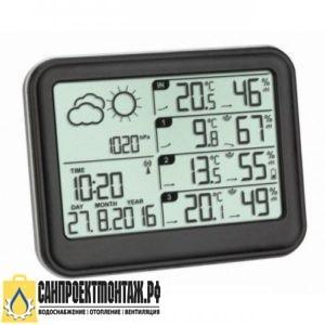 Цифровая метеостанция с радиодатчиком: TFA 35.1142.01