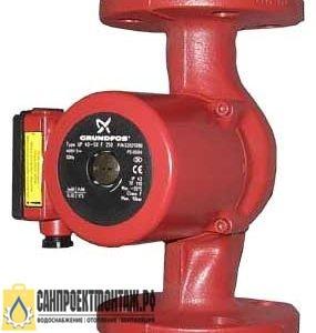 Циркуляционный насос UPS 50-60/2 F 3x400-415V PN6/10