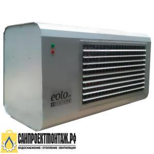 Дизельный теплогенератор: Systema  EOLO VIP 55 AC