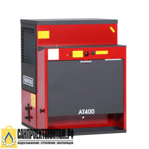 Дизельный теплогенератор: Thermobile AT 400
