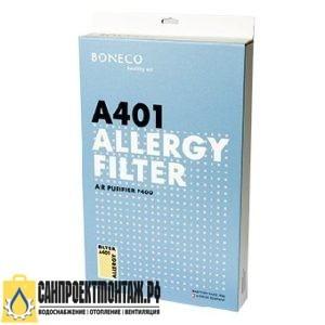 Фильтр для очистителя воздуха: Boneco A401
