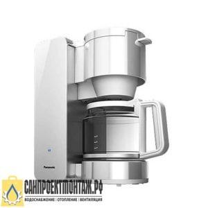 Фильтр для очистителя воздуха: Panasonic NC-DF1WTQ