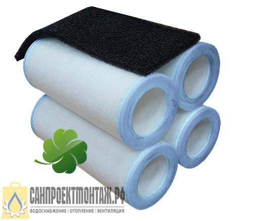 Фильтр для очистителя воздуха: Tion Комплект сменных фильтров для Clever МАС