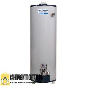 Газовый накопительный водонагреватель: American Water Heater G62-75T75-4NOV
