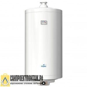Газовый накопительный водонагреватель: Hajdu GB 120.2