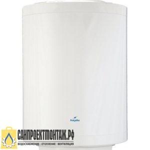 Газовый накопительный водонагреватель: Hajdu GB 80.2-02