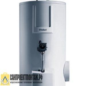 Газовый накопительный водонагреватель: Vaillant atmoSTOR VGH 130/5 XZU