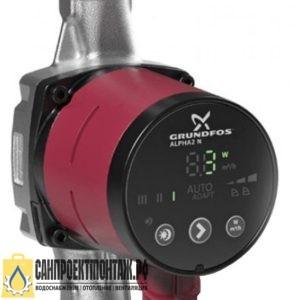 Grundfos Alpha2 25-60 N