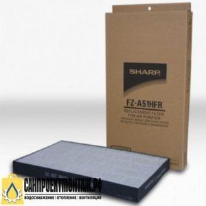 HEPA фильтр: Sharp FZ-A51HFR