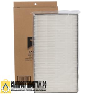 HEPA фильтр: Sharp FZD40HFE