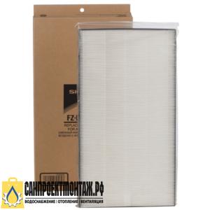HEPA фильтр: Sharp FZD60HFE
