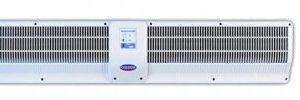 Электрическая тепловая завеса: General Climate CP216E09 с д/у без фильтра (KEH 46 ДУ)