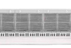 Электрическая тепловая завеса: General Climate RM310E12