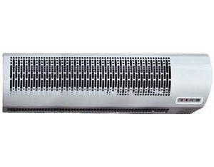 Электрическая тепловая завеса: Olefini XEH 08 L