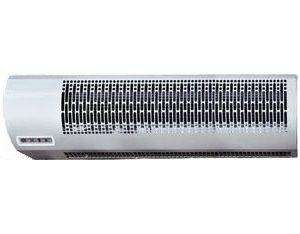 Электрическая тепловая завеса: Olefini XEH 10 R