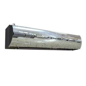 Электрическая тепловая завеса: Тепломаш КЭВ-9П3033Е