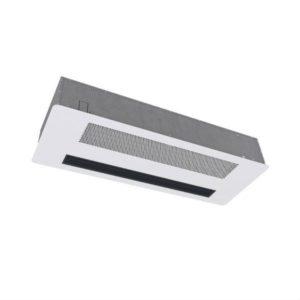Электрическая тепловая завеса: Тепломаш КЭВ-9П3071Е