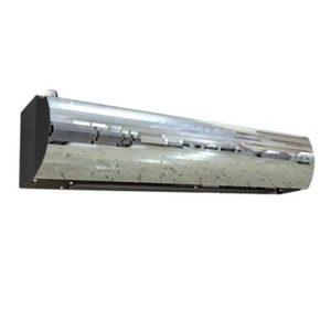 Электрическая тепловая завеса: Тепломаш КЭВ-9П4033Е