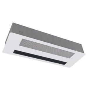 Электрическая тепловая завеса: Тепломаш КЭВ-9П4071Е