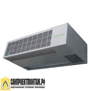 Электрическая тепловая завеса: Tropik Line Х824Е10