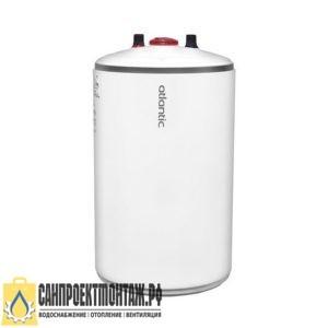 Электрический накопительный водонагреватель: Atlantic OPRO 10 SB