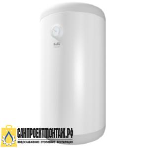 Электрический накопительный водонагреватель: Ballu BWH/S 50 Proof