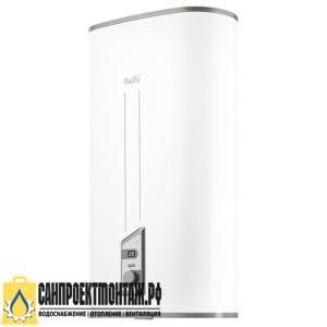 Электрический накопительный водонагреватель: Ballu BWH/S 80 Smart WiFi