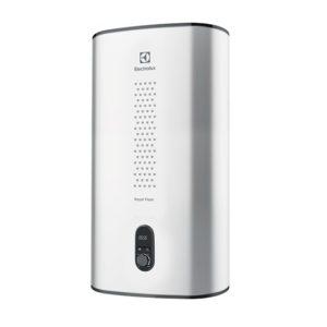 Электрический накопительный водонагреватель: Electrolux EWH-100 Royal Flash Silver