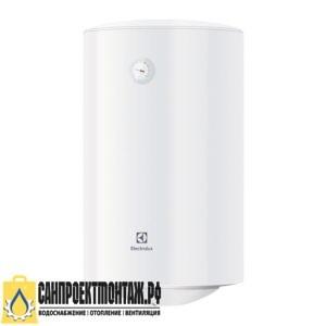 Электрический накопительный водонагреватель: Electrolux EWH 80 Quantum Pro