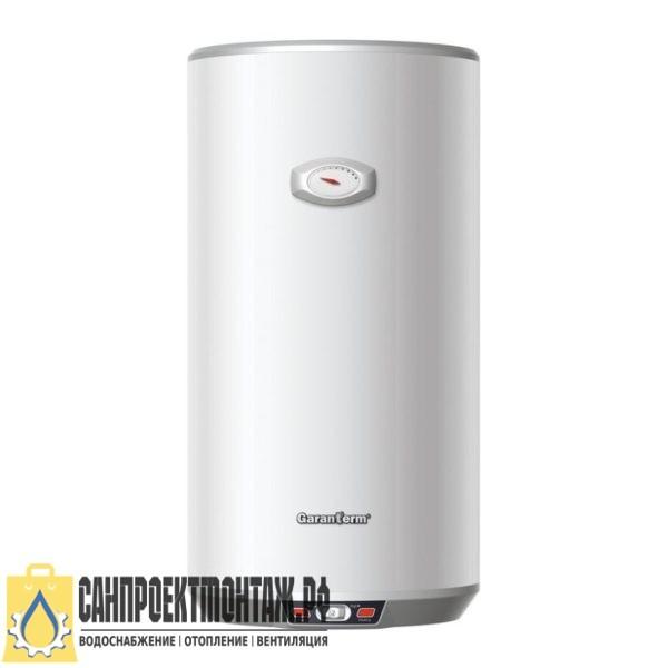 Электрический накопительный водонагреватель: Garanterm GTR 100 V