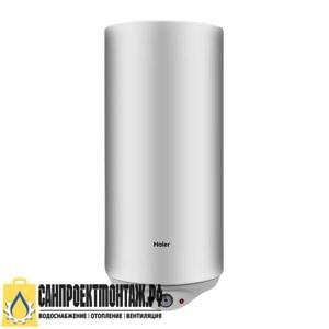 Электрический накопительный водонагреватель: Haier ES80V-R1(H)