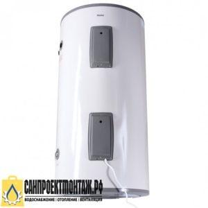 Электрический накопительный водонагреватель: Haier FCD-JTLD200