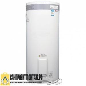 Электрический накопительный водонагреватель: Haier FCD-JTLD300