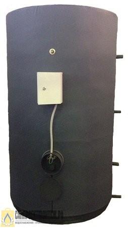 Электрический накопительный водонагреватель: Катрин-К ВКЕ-Н-7500-120-8