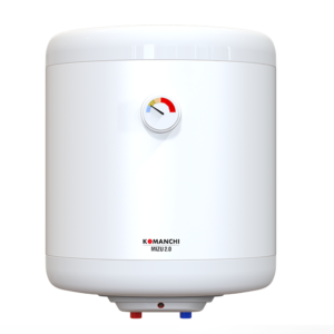 Электрический накопительный водонагреватель: Komanchi KWH/S 30 Mizu 2.0