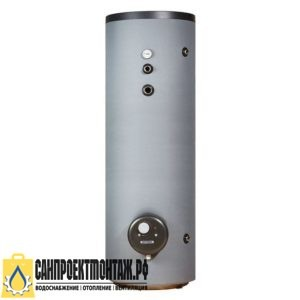 Электрический накопительный водонагреватель: Metalac COMBI PRO WL 150 (левое подключение)